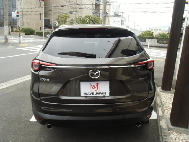 「マツダ」「CX-8」「SUV・クロカン」「神奈川県」の中古車6