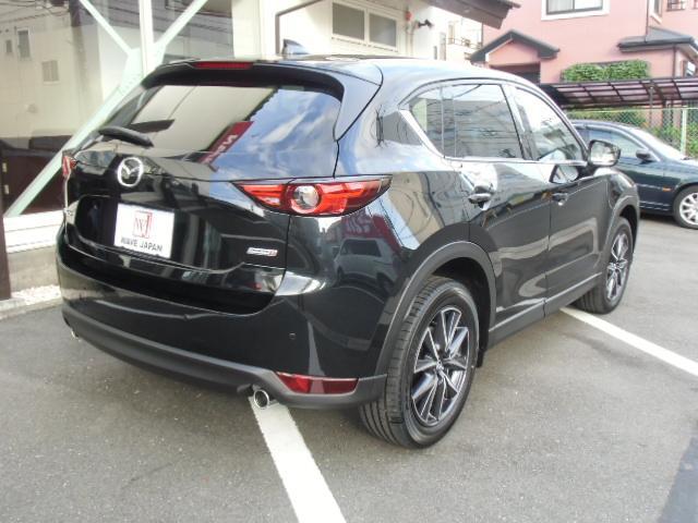 「マツダ」「CX-5」「SUV・クロカン」「神奈川県」の中古車2