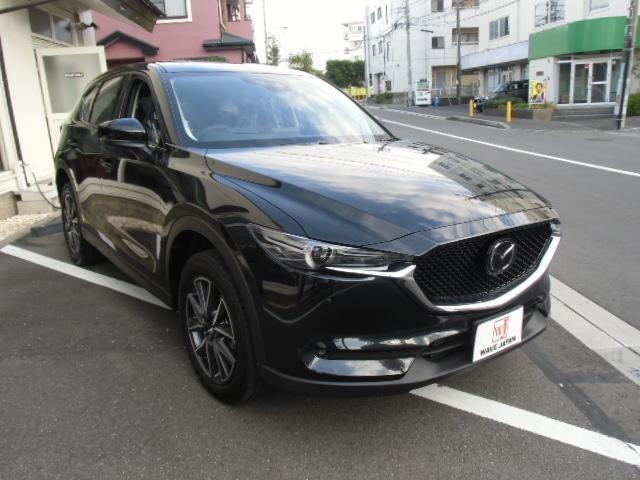 「マツダ」「CX-5」「SUV・クロカン」「神奈川県」の中古車38