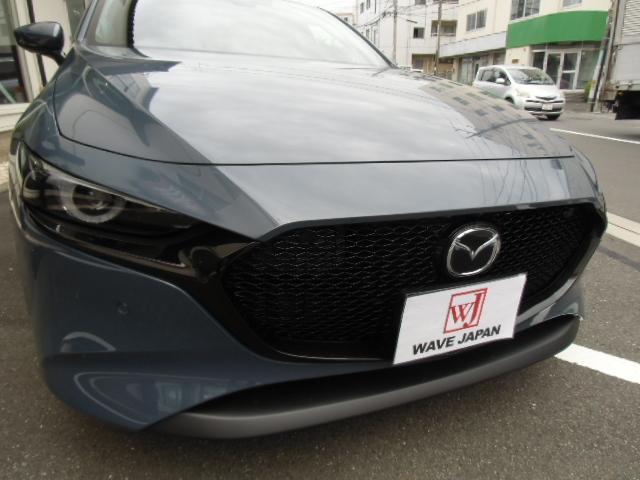 「マツダ」「MAZDA3ファストバック」「コンパクトカー」「神奈川県」の中古車21