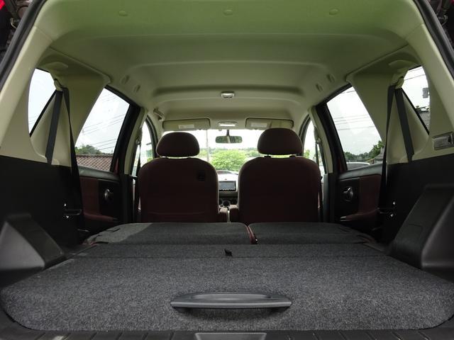 15X SV 純正ナビ バックカメラ スマートキー 新品タイヤ TV ETC フォグランプ 車検整備付き(13枚目)