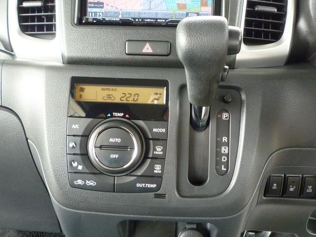 Gリミテッド ワンオーナー 禁煙車 メモリーナビ 片側電動スライドドア リアカメラ 地デジチューナー スマートキー Bluetoothオーディオ SDミュージック(16枚目)