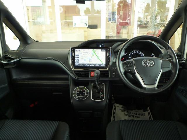 Si ワンオーナー 禁煙車 10インチナビ 後席用モニター ドライブレコーダー コーナーセンサー 両側電動スライドドア Bluetooth Audio  SDAudio(3枚目)