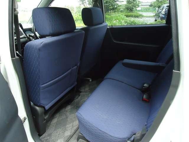スズキ MRワゴン E 4WD タイミングチェーン式