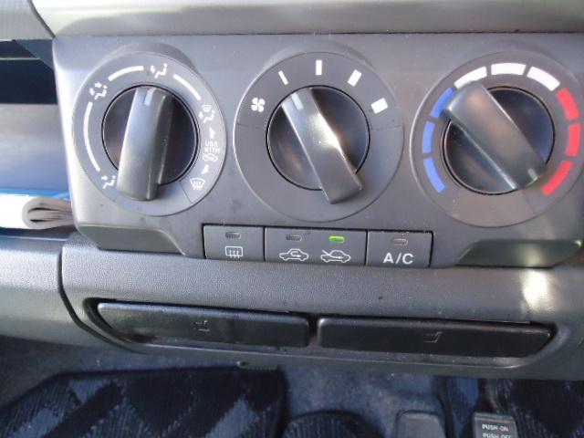 スズキ ワゴンR FXCD付き