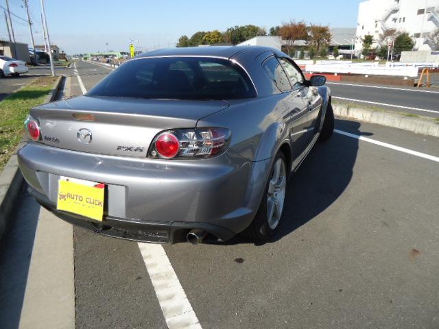 「マツダ」「RX-8」「クーペ」「埼玉県」の中古車43