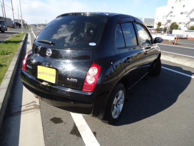 「日産」「マーチ」「コンパクトカー」「埼玉県」の中古車3