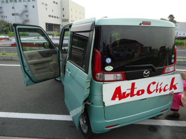 「マツダ」「フレアワゴン」「コンパクトカー」「埼玉県」の中古車2