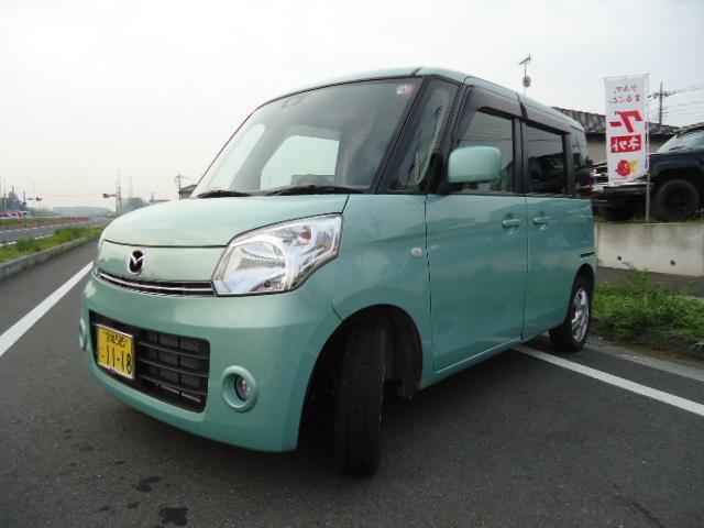 「マツダ」「フレアワゴン」「コンパクトカー」「埼玉県」の中古車3