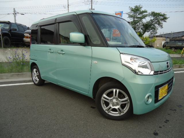 「マツダ」「フレアワゴン」「コンパクトカー」「埼玉県」の中古車10