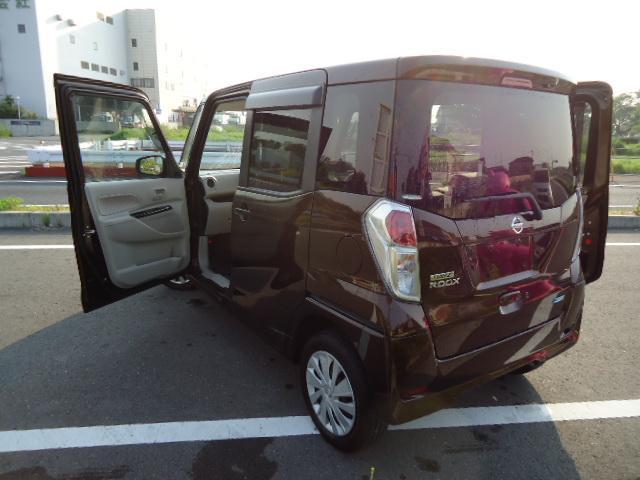 「日産」「デイズルークス」「コンパクトカー」「埼玉県」の中古車9