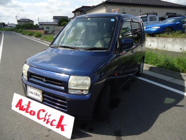 「三菱」「トッポBJ」「コンパクトカー」「埼玉県」の中古車5