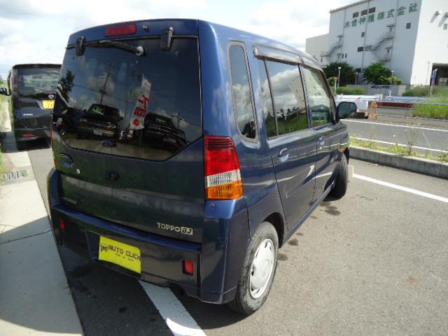 「三菱」「トッポBJ」「コンパクトカー」「埼玉県」の中古車13