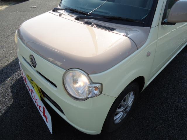 「ダイハツ」「ミラココア」「軽自動車」「埼玉県」の中古車24