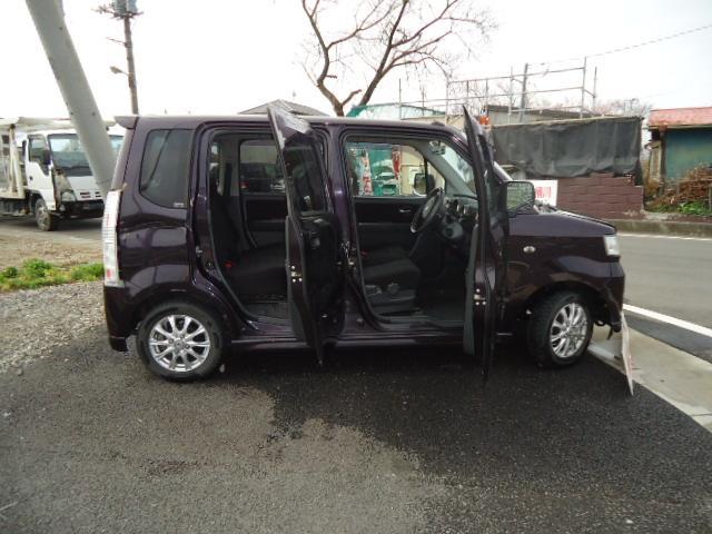「スズキ」「ワゴンR」「コンパクトカー」「埼玉県」の中古車16