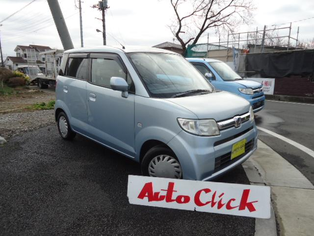 「ホンダ」「ゼスト」「コンパクトカー」「埼玉県」の中古車2