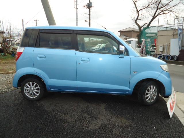 「ホンダ」「ゼスト」「コンパクトカー」「埼玉県」の中古車5