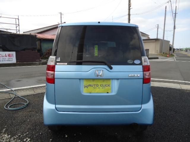 「ホンダ」「ゼスト」「コンパクトカー」「埼玉県」の中古車6