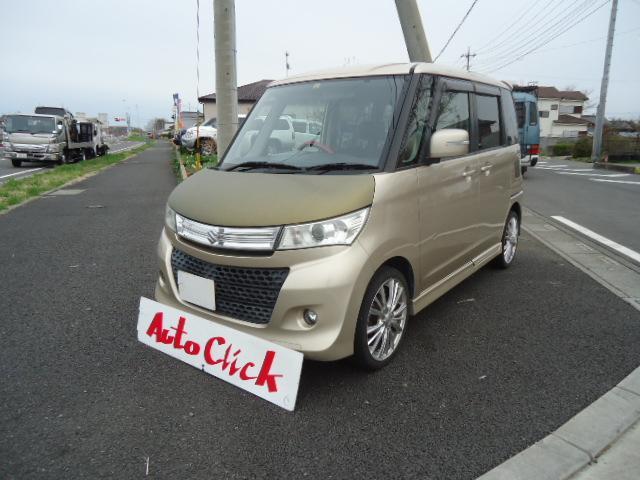 「スズキ」「パレット」「コンパクトカー」「埼玉県」の中古車5