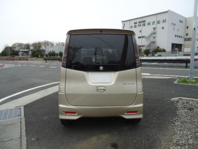 「スズキ」「パレット」「コンパクトカー」「埼玉県」の中古車8
