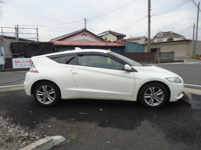 「ホンダ」「CR-Z」「クーペ」「埼玉県」の中古車5