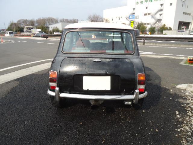 「ローバー」「MINI」「セダン」「埼玉県」の中古車7