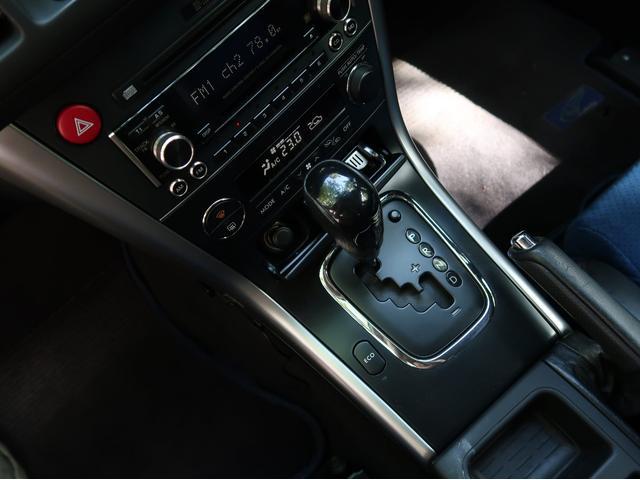 2.0GT WR-リミテッド2005 タイベル交換済 禁煙車(11枚目)