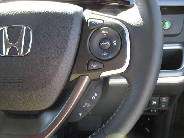 ホンダ ステップワゴンスパーダ スパーダハイブリッド G・EX ホンダセンシング 試乗車