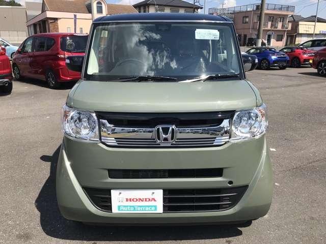 「ホンダ」「N-BOXスラッシュ」「コンパクトカー」「千葉県」の中古車4