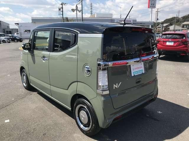 「ホンダ」「N-BOXスラッシュ」「コンパクトカー」「千葉県」の中古車6