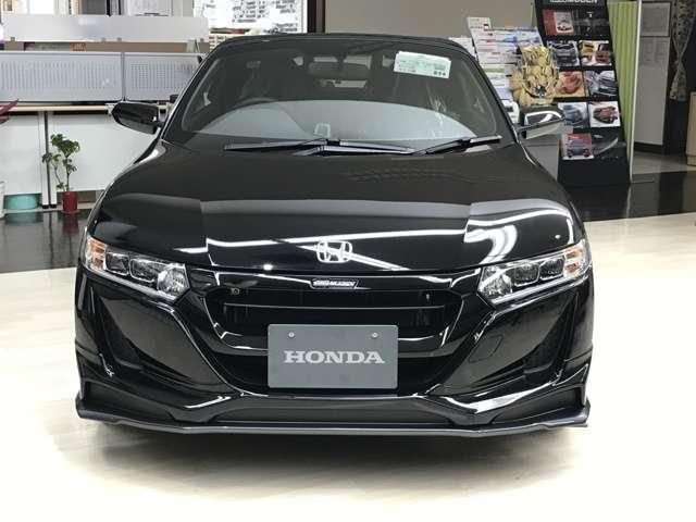 「ホンダ」「S660」「オープンカー」「千葉県」の中古車5