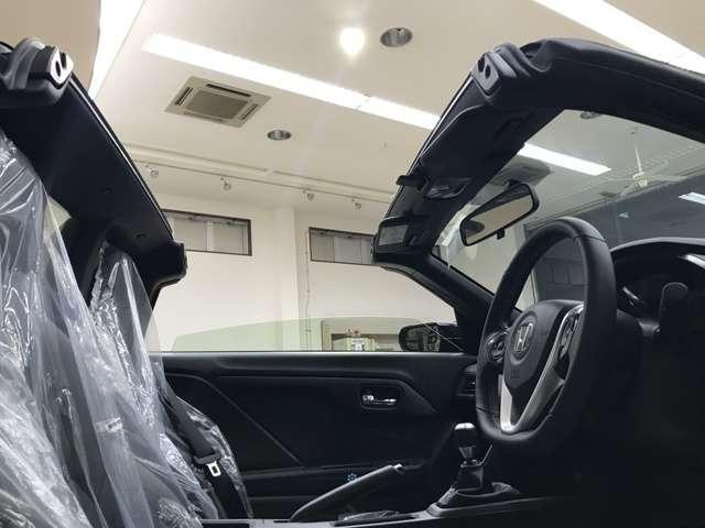 「ホンダ」「S660」「オープンカー」「千葉県」の中古車17