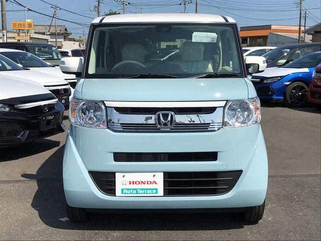「ホンダ」「N-BOX」「コンパクトカー」「千葉県」の中古車4