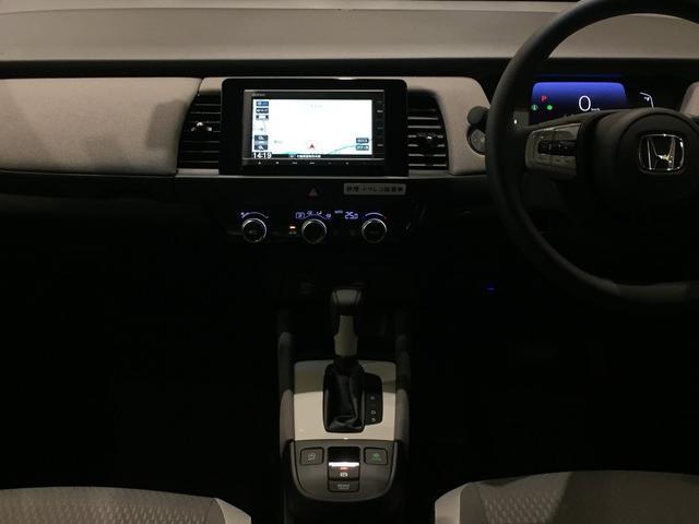 クロスター 展示車 クロスター専用装備 運転支援付 パーキングセンサー(10枚目)