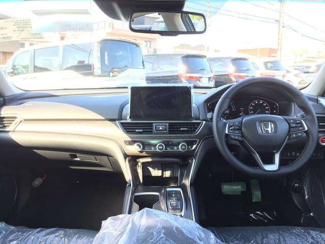 EX 展示車 運転支援付 サンルーフ 専用ナビ パーキングセンサー(9枚目)