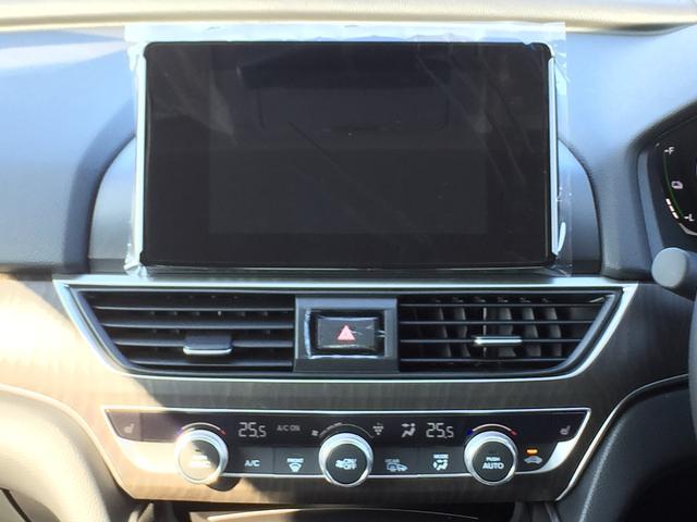 EX 展示車 運転支援付 サンルーフ 専用ナビ パーキングセンサー(10枚目)