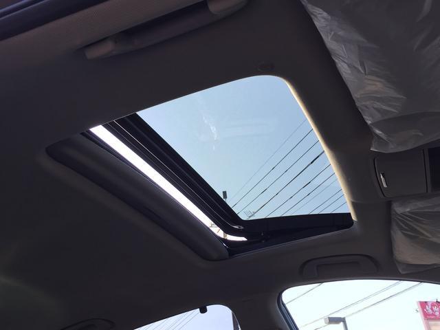 EX 展示車 運転支援付 サンルーフ 専用ナビ パーキングセンサー(14枚目)
