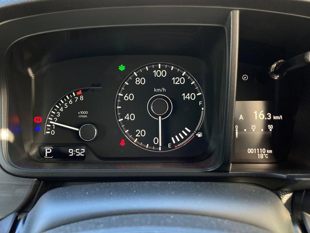 プレミアム 自社社用車 純正7インチナビ 運転支援付 フロアマット付(13枚目)