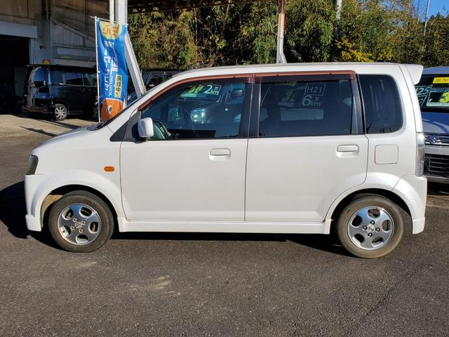 「日産」「オッティ」「コンパクトカー」「千葉県」の中古車16