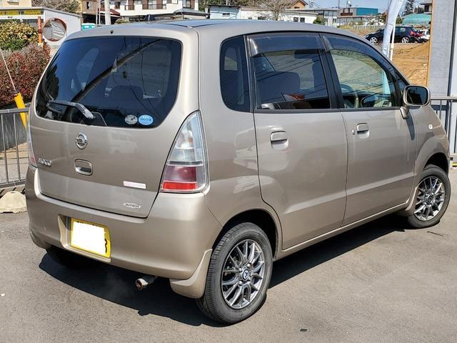 「日産」「モコ」「コンパクトカー」「千葉県」の中古車19