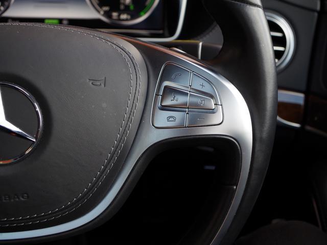 S400ハイブリッド 正規D車右ハンドルラグジュアリーPKG(15枚目)