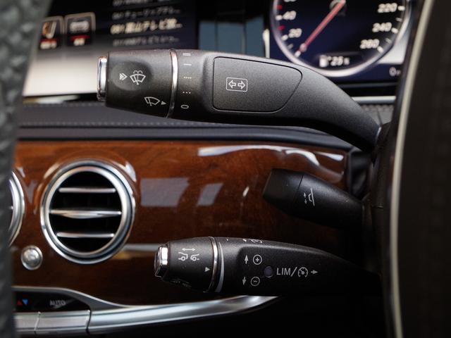 S400ハイブリッド 正規D車右ハンドルラグジュアリーPKG(17枚目)