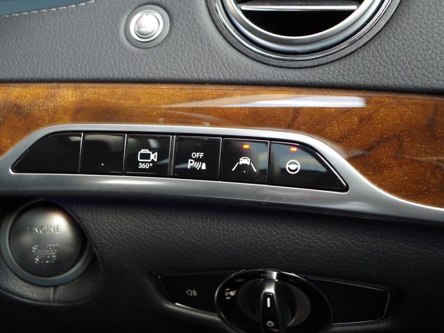 S400ハイブリッド 正規D車右ハンドルラグジュアリーPKG(19枚目)