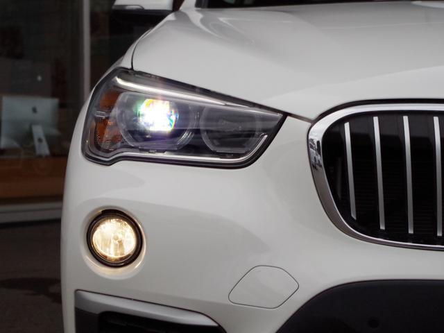 xDrive 20i ACC パワーバックドア LEDライト(11枚目)