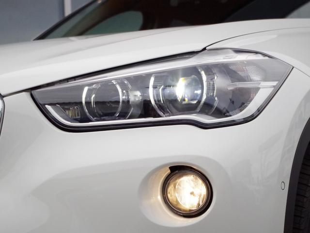 xDrive 20i ACC パワーバックドア LEDライト(12枚目)