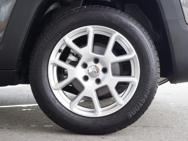 「その他」「ジープレネゲード」「SUV・クロカン」「富山県」の中古車11