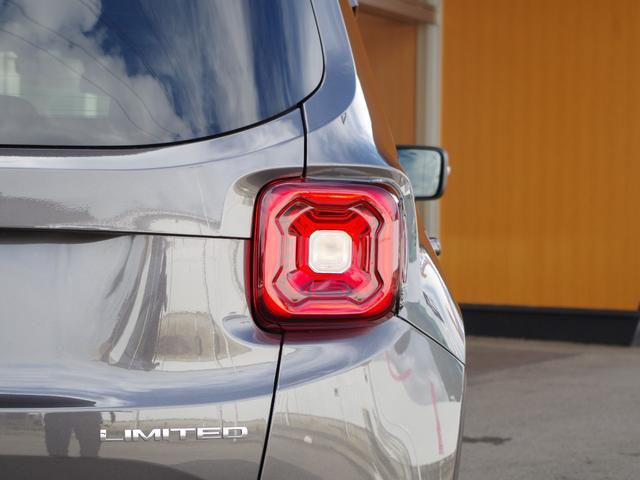 「その他」「ジープレネゲード」「SUV・クロカン」「富山県」の中古車14