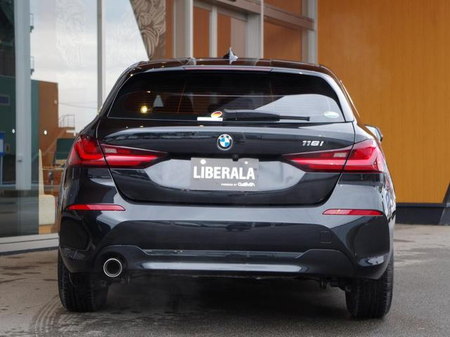 「BMW」「1シリーズ」「コンパクトカー」「富山県」の中古車5