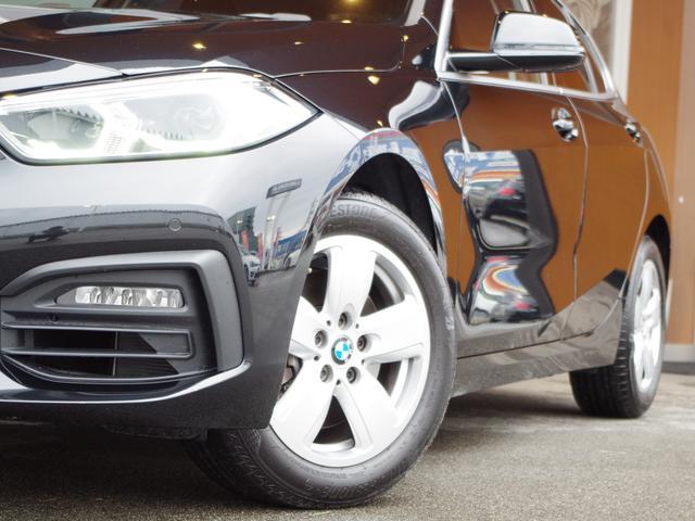 「BMW」「1シリーズ」「コンパクトカー」「富山県」の中古車8