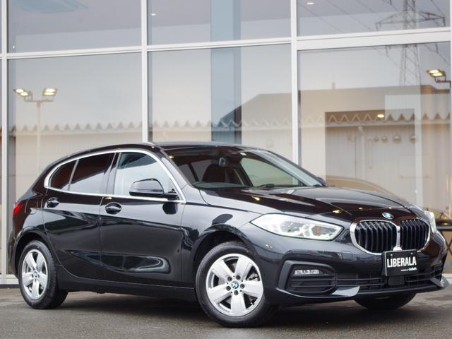 「BMW」「1シリーズ」「コンパクトカー」「富山県」の中古車40